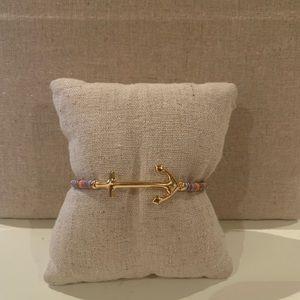 Stella & Dot Voyager Cuff Bracelet